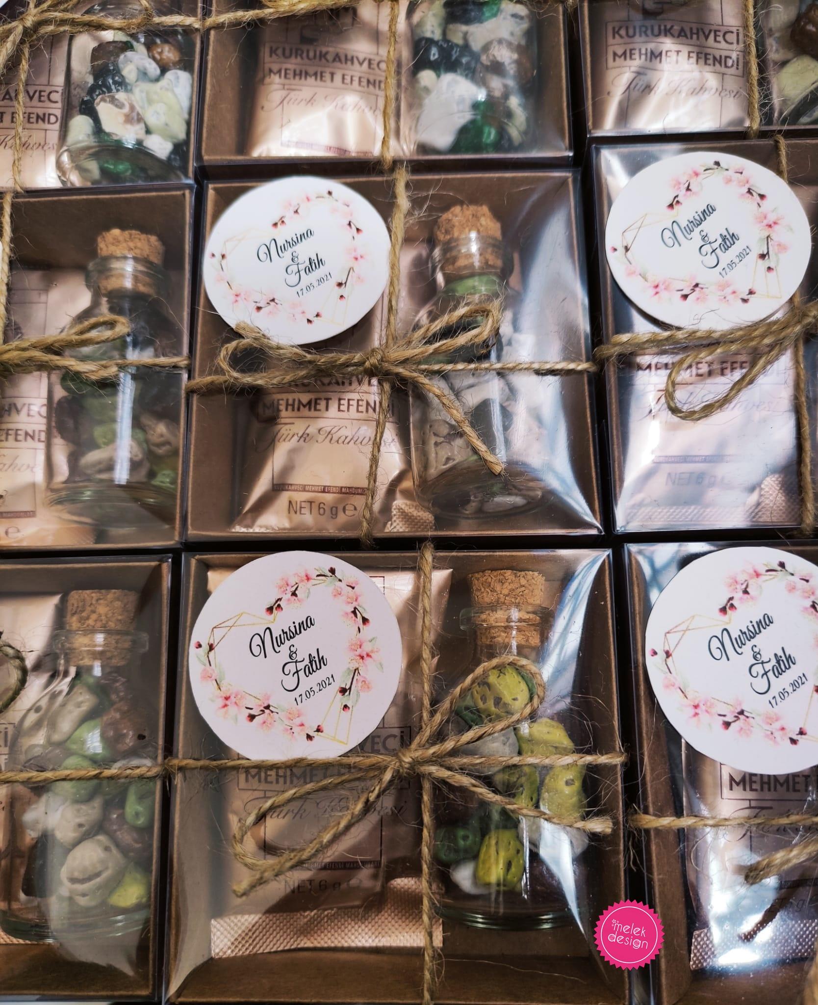 nikah hediyesi, nikah şekeri farklı nikah hediyelikleri, nikah şekeri alternatifleri